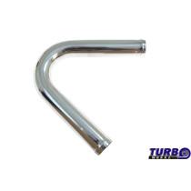 Aluminium cső 135 fok 35mm 30cm